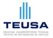 TEUSA – Técnicas de Restauración S.A. logo