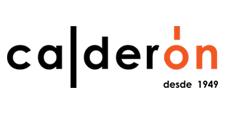 CONSTRUCCIONES CALDERÓN, S.L. logo