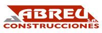 CONSTRUCCIONES ABREU, S.A. logo