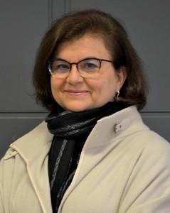 Francisca Soto tesorera ARESPA