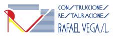 CONSTRUCCIONES Y RESTAURACIONES RAFAEL VEGA, S.L. logo