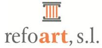 REFOART, S.L. logo