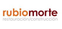 CONSTRUCCIONES RUBIO MORTE, S.A. logo