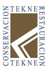 TEKNE, CONSERVACION Y RESTAURACION, S.L. logo