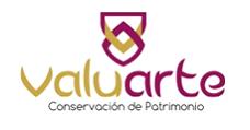 VALUARTE CONSERVACIÓN DE PATRIMONIO, S.L. logo