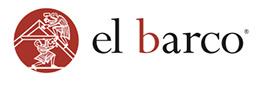 EL BARCO logo