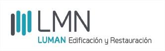 LUMAN EDIFICACION Y RESTAURACION, S.L logo