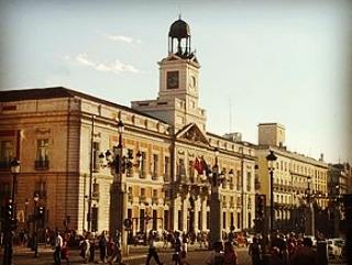 ARESPA SE REUNE CON LA NUEVA DIRECTORA GENERAL DE PATRIMONIO CULTURAL DE LA COMUNIDAD DE MADRID.